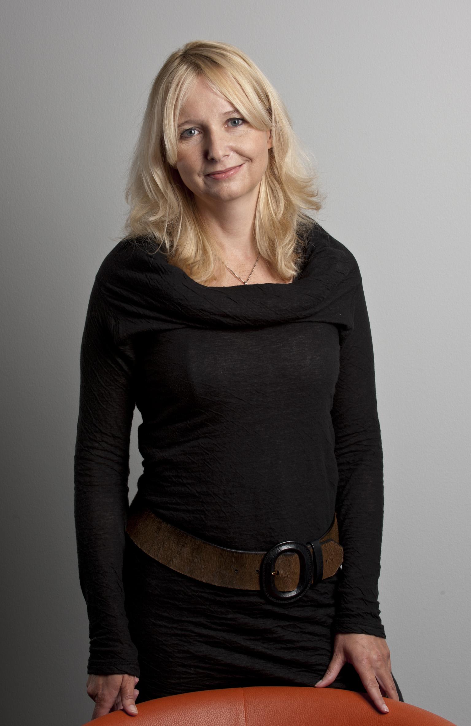 Maja Krumberger SZZ