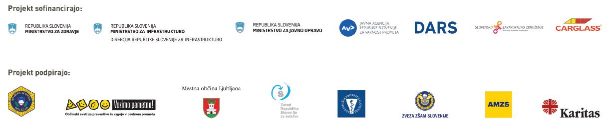 WDoR partnerji in podporniki