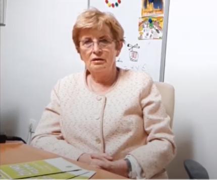dr. Alenka Sever