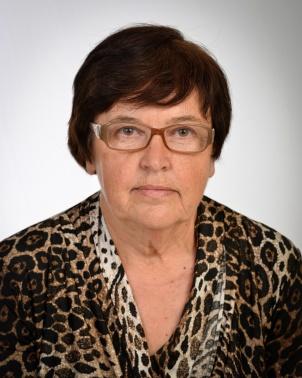 dr. Vesna Radonjić Miholič