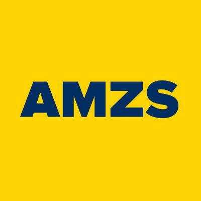 logotip AMZS